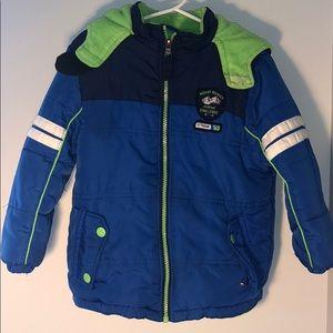 Other - 🌠 Toddler Boys (4T) Winter Jacket/ Coat